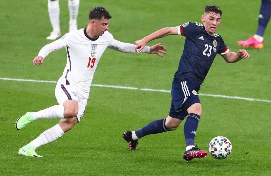 Euro 2020 | Anglia – Scoţia 0-0. Starurile lui Southgate au dezamăgit! Scoțienii au fost aproape să dea lovitura pe Wembley
