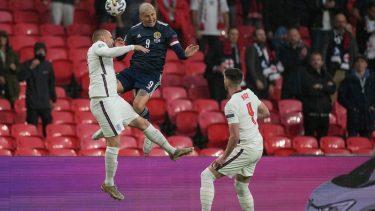 Euro 2020 | Anglia – Scoţia 0-0. Asediu la poarta scoțienilor! Mason Mount, aproape de un super gol