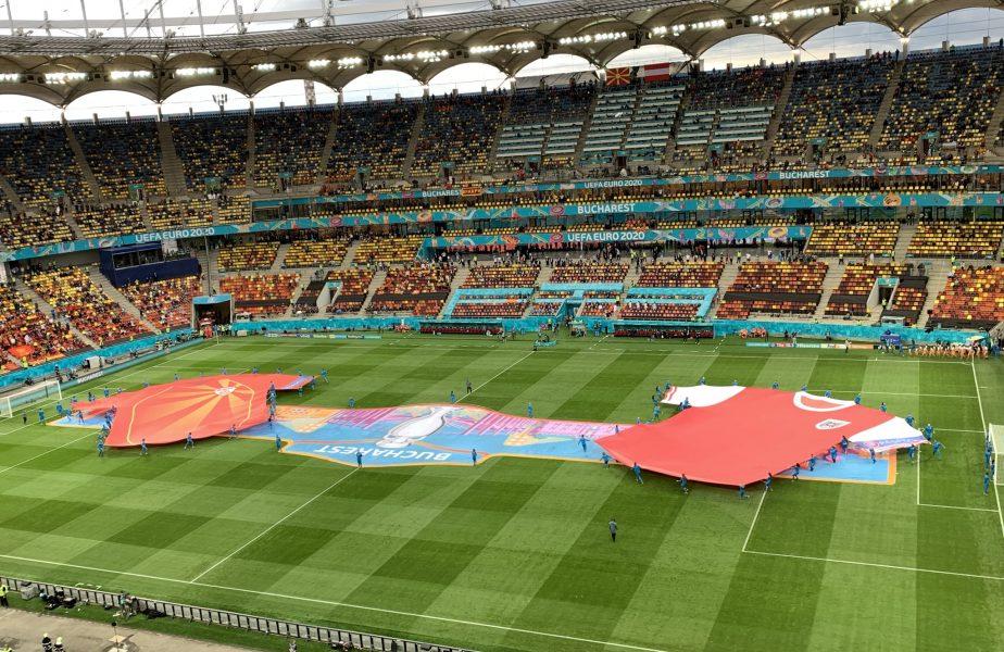 """Reacția FRF după ce Hagi, Popescu și Munteanu au fost umiliți la Euro 2020: """"Nu am avut locuri la VIP"""""""