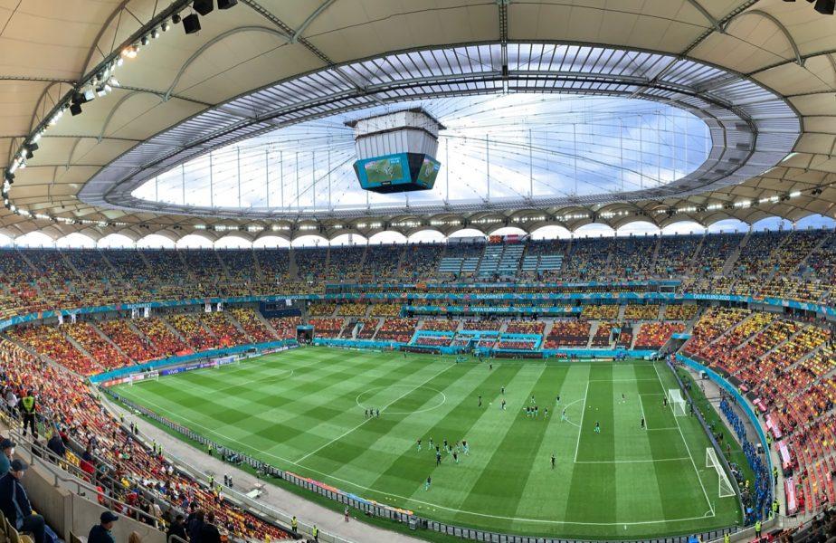 OFICIAL | Rapid va juca pe Arena Națională! Anunțul făcut de Daniel Niculae. Giuleștenii, uluiți după Franța – Elveția