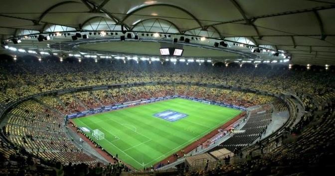 Mai mulţi fani pe Arena Naţională la Euro 2020