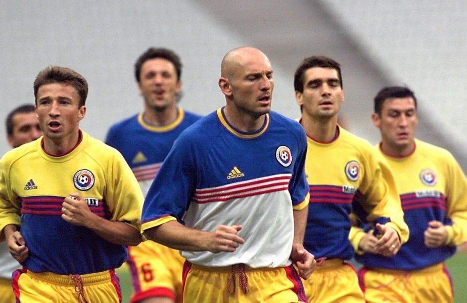 """Un fost component al Generaţiei de Aur a dat verdictul: """"Steaua este FCSB! Când vreodată a fost Steaua în divizia a patra?"""""""
