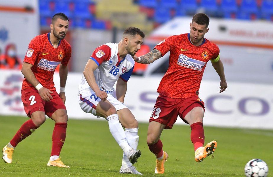 Prima etapă din Liga 1 în sezonul 2021-2022. FCSB va juca în meciul de debut. Când se vor înfrunta Marius Şumudică şi Adrian Mutu