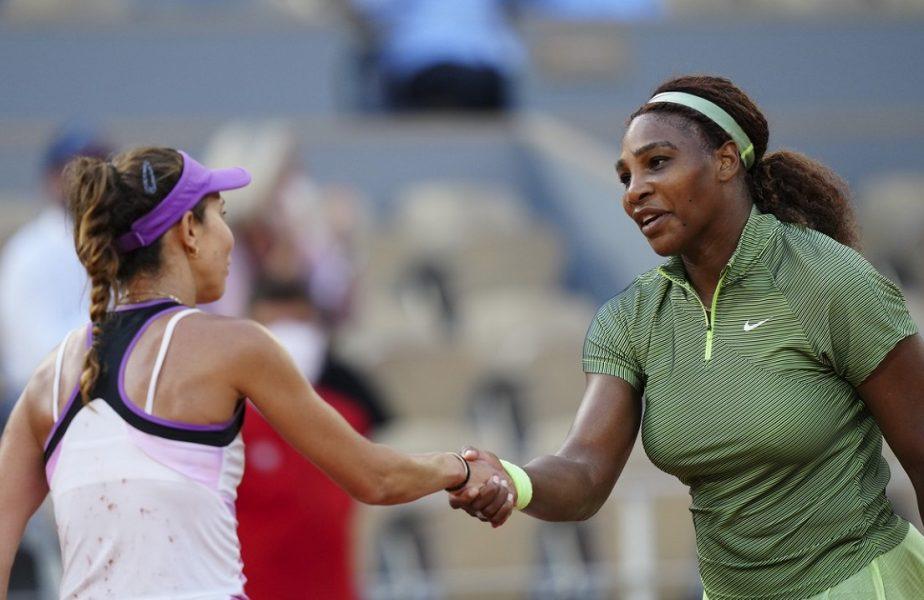 Roland Garros 2021 | Ion Ţiriac a uitat de scandalul monstru cu Serena Williams! Cum a fost surprins la meciul americancei cu Mihaela Buzărnescu