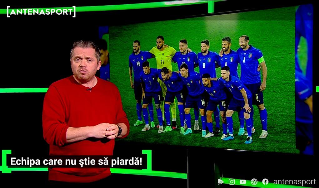 Cătălin Oprișan prezintă un altfel de Euro 2020