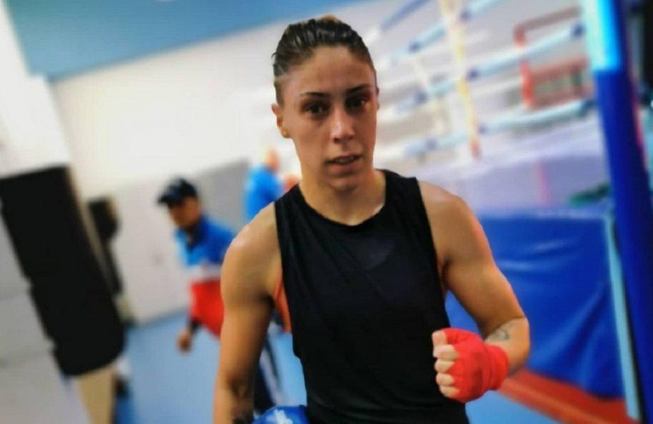 Claudia Nechita s-a calificat la Jocurile Olimpice Tokyo 2020