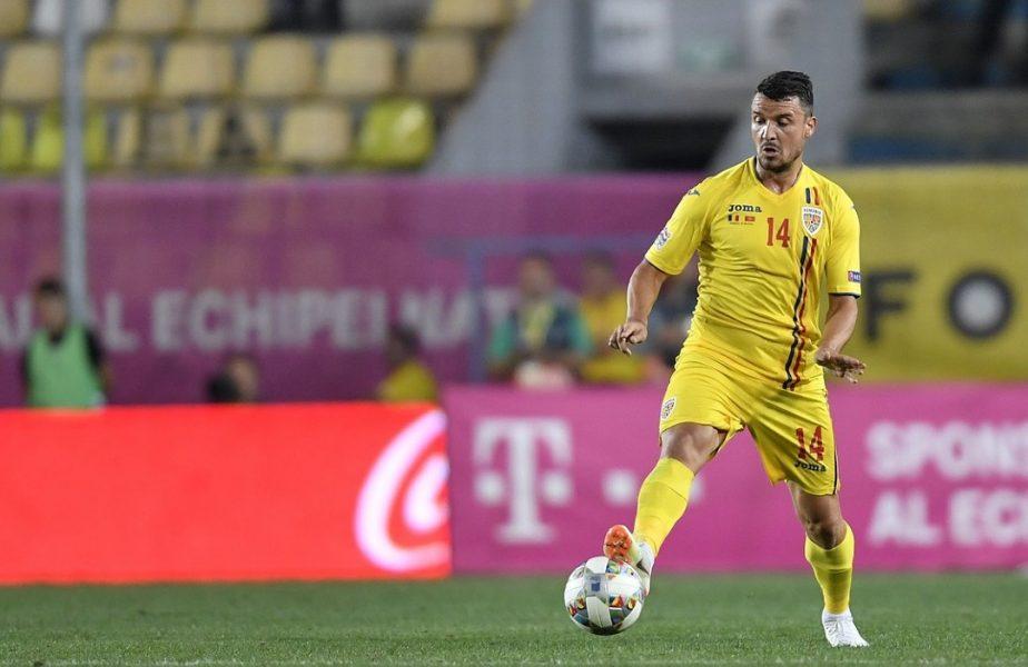 """Marius Niculae l-a ironizat pe Constantin Budescu, după România – Georgia 1-2.  """"De când a slăbit, parcă nu mai are aceleaşi calităţi"""""""