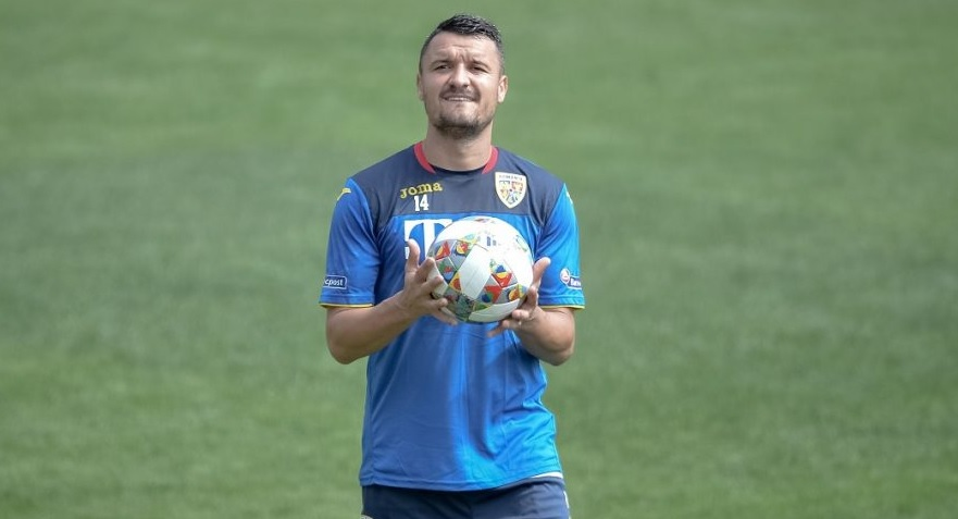 Constantin Budescu, drum liber spre FCSB