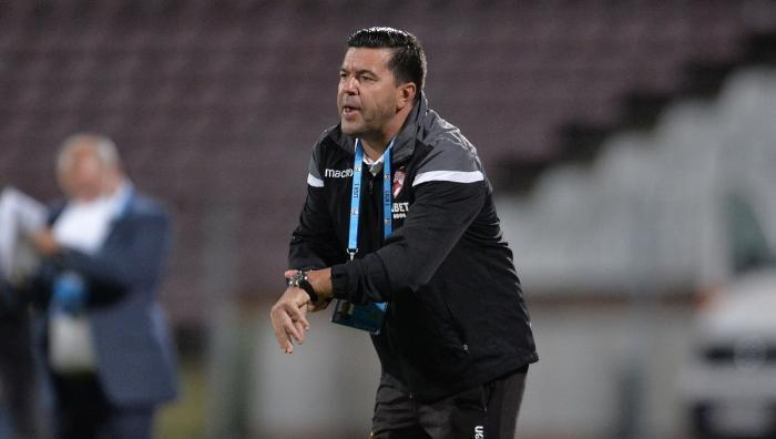 """Cosmin Contra, atac brutal la spaniolii de la Dinamo. """"Sunt nişte impostori, am fost păcălit să particip la această nenorocire"""""""