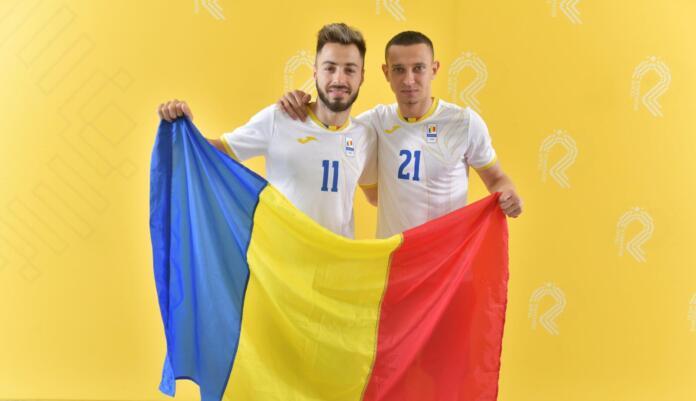 VIDEO | România U23 va juca în amicalul cu Mexic U23 în echipamentul creat pentru Jocurile Olimpice. Cum arată