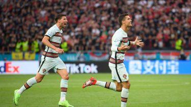 EURO 2020 | Portugalia – Germania, 19:00. Ronaldo, faţă în faţă cu Neuer. Lusitanii se pot califica în optimi. Echipele de start