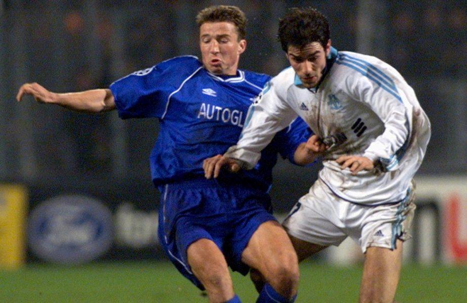 """Dan Petrescu a refuzat-o pe Real Madrid: """"Numele meu ar fi fost mai mare, dar iubeam prea mult Chelsea!"""""""