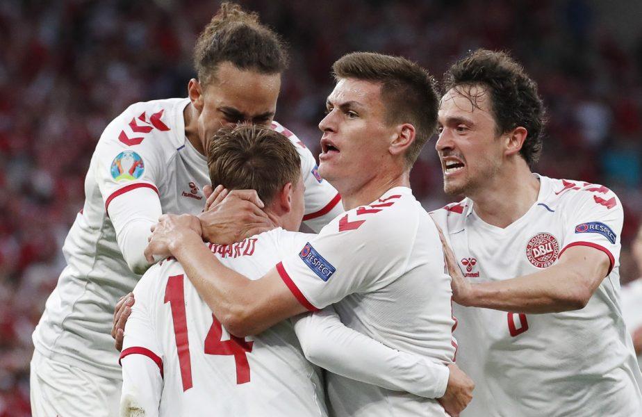 EURO 2020 | Finlanda – Belgia 0-2 şi Rusia – Danemarca 1-4. Miracol pentru Christian Eriksen! Danezii, în optimi cu ajutorul Belgiei