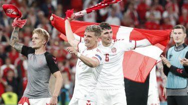 """EURO 2020   Rusia – Danemarca 1-4. Danezii, primele reacţii după miracolul de la Copenhaga! Fotbaliştii au luptat pentru Eriksen: """"Iubirea le-a adus puterea!"""""""
