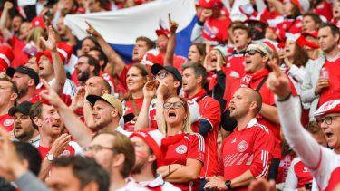 EURO 2020   Finlanda – Belgia 0-0 şi Rusia – Danemarca 0-1. Mikkel Damsgaard, execuţie superbă la Copenhaga!
