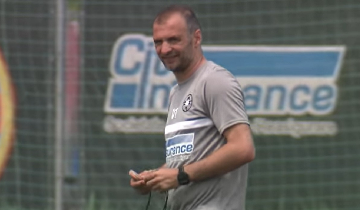 Dinu Todoran, primul obiectiv la FCSB