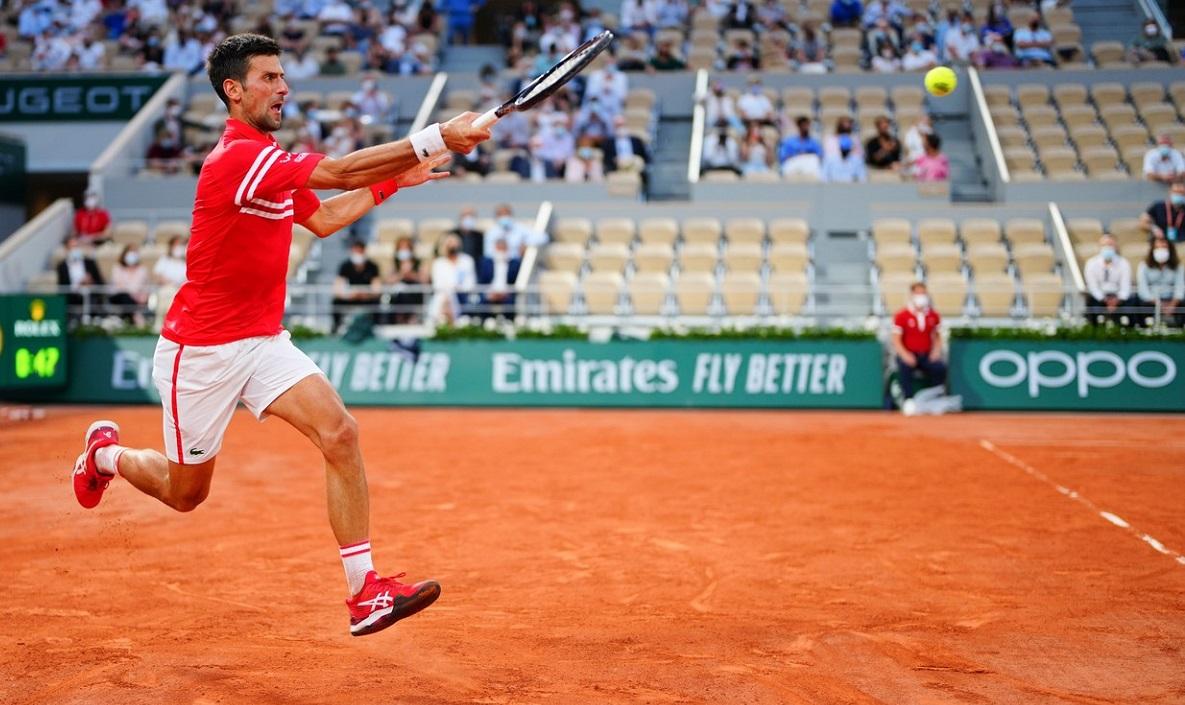 Roland Garros 2021 | Novak Djokovic – Rafael Nadal, semifinala de vis de la Paris! Nole l-a învins pe Matteo Berrettini