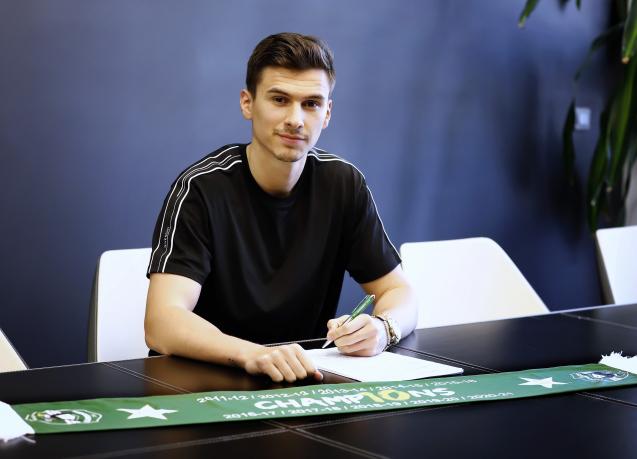 Dorin Rotariu a semnat cu Ludogoreţ! Anunţul făcut de bulgari