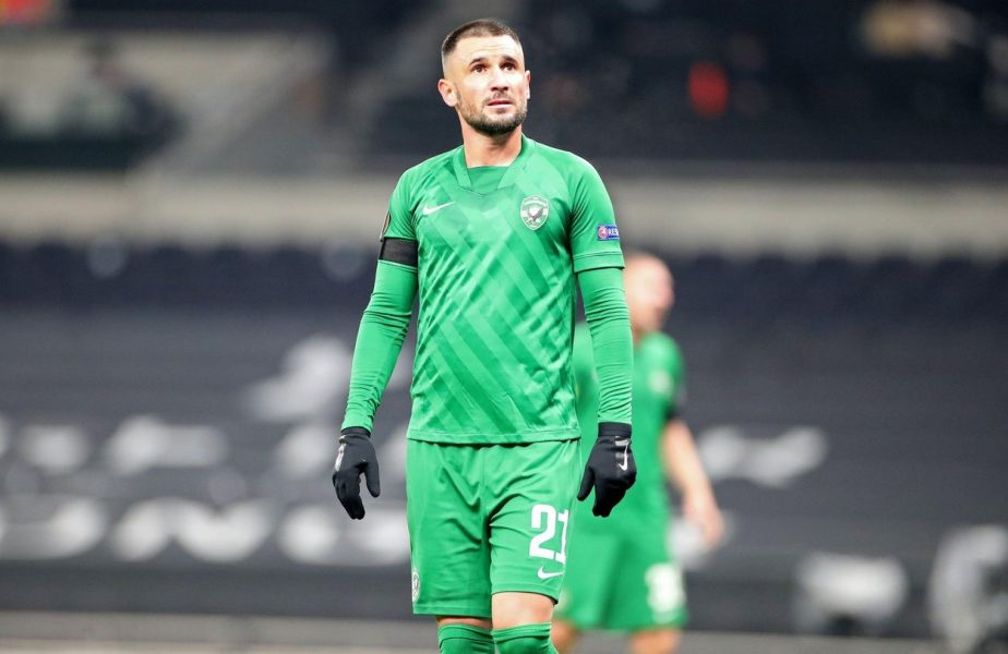 """Dragoş Grigore, revenire de senzaţie în fotbalul românesc! Fostul mare dinamovist poate fi rivalul """"câinilor"""" în următorul sezon"""