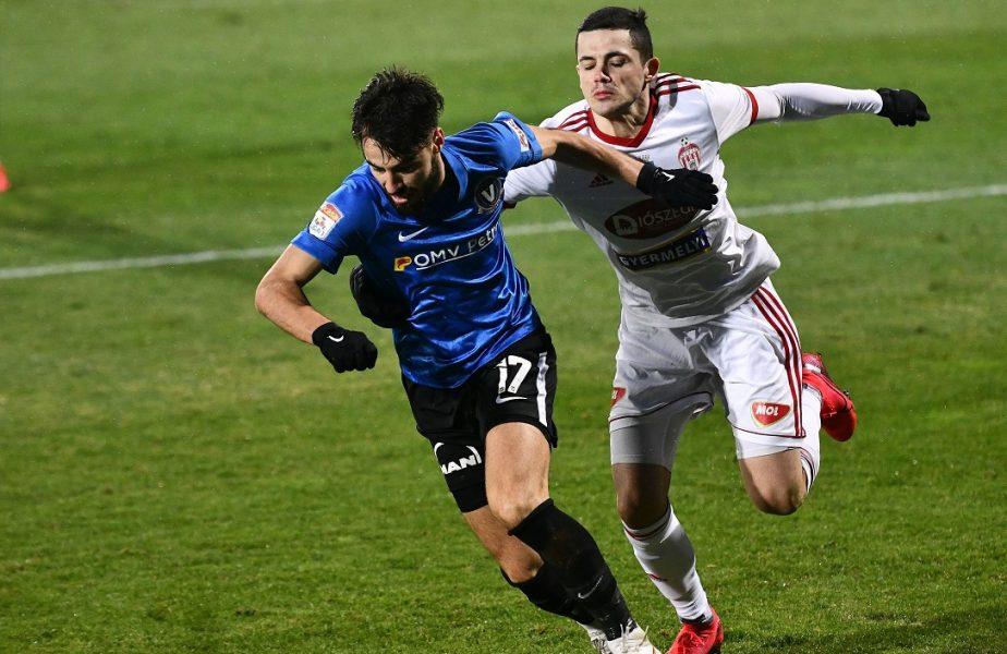 Gigi Becali s-a grăbit să anunţe transferul lui Andrei Dumiter