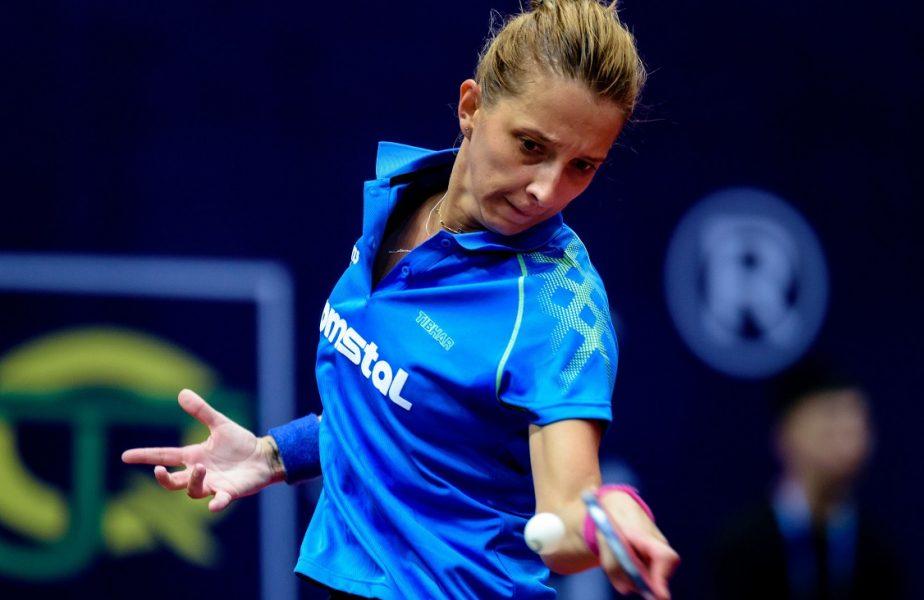 Elizabeta Samara, medalie de bronz la Campionatele Europene! Ultima competiţie a româncei înaintea Jocurilor Olimpice