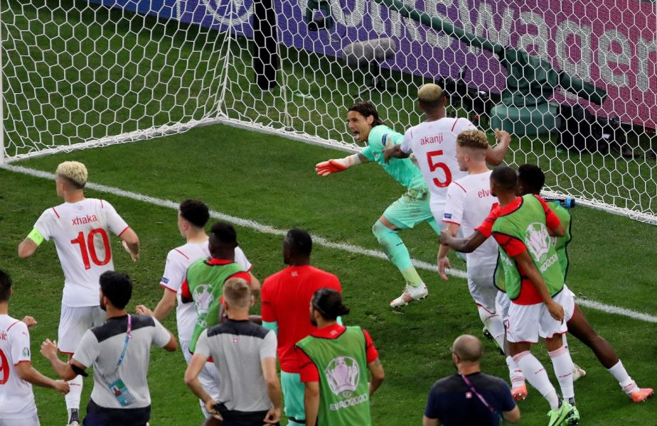 Franţa – Elveţia 3-3 (4-5 d.l.d) | S-a declanşat isteria! Reacţia comentatorului elveţian după penalty-ul ratat de Kylian Mbappe