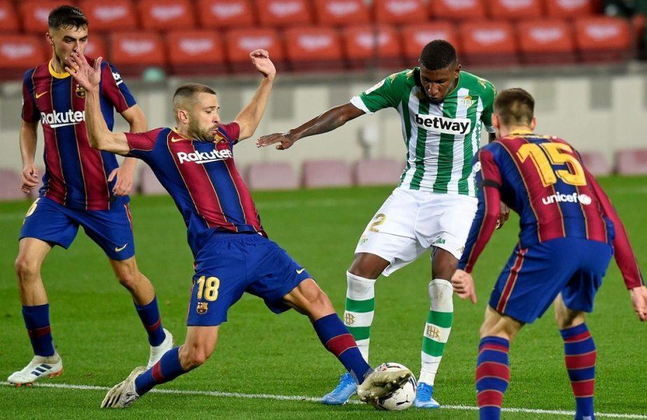 OFICIAL | Barcelona transferă pe bandă rulantă. Brazilianul Emerson a semnat cu cu gruparea de pe Camp Nou! Suma plătită de catalani