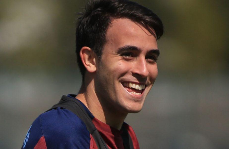 Barcelona a anunţat încă un transfer după lovitura dată cu Kun Aguero!