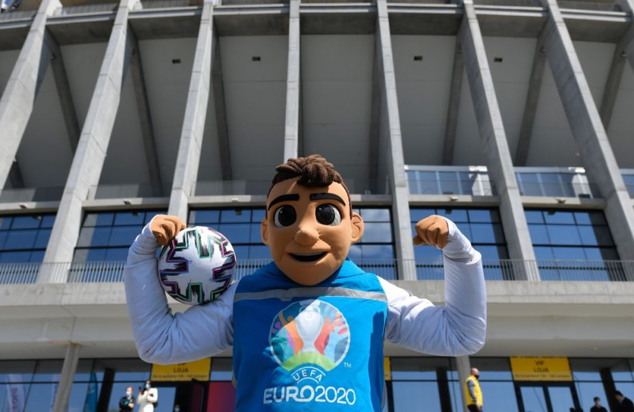Euro 2020 în România | Interdicţiile pentru primul meci de pe Arena Naţională, Austria – Macedonia de Nord. Cele 3 elemente fără care nu poţi intra pe stadion