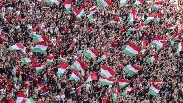 Acuzaţii de rasism după Ungaria – Franţa! Ce au putut face ultraşii maghiari