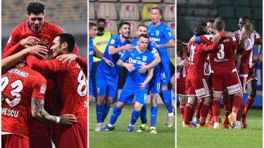 FCSB, Universitatea Craiova şi Sepsi şi-au aflat adversarele din UEFA Conference League! Când şi unde se joacă meciurile