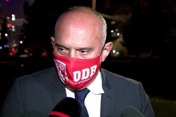 """Florin Prunea o avertizează pe Dinamo, după intrarea în insolvenţă. """"E un dosar penal pe rol"""". De ce se teme pentru jucători"""