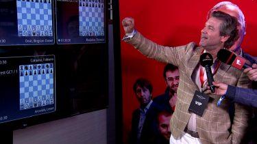 Florin Răducioiu a pus Generația de Aur pe tabla de șah