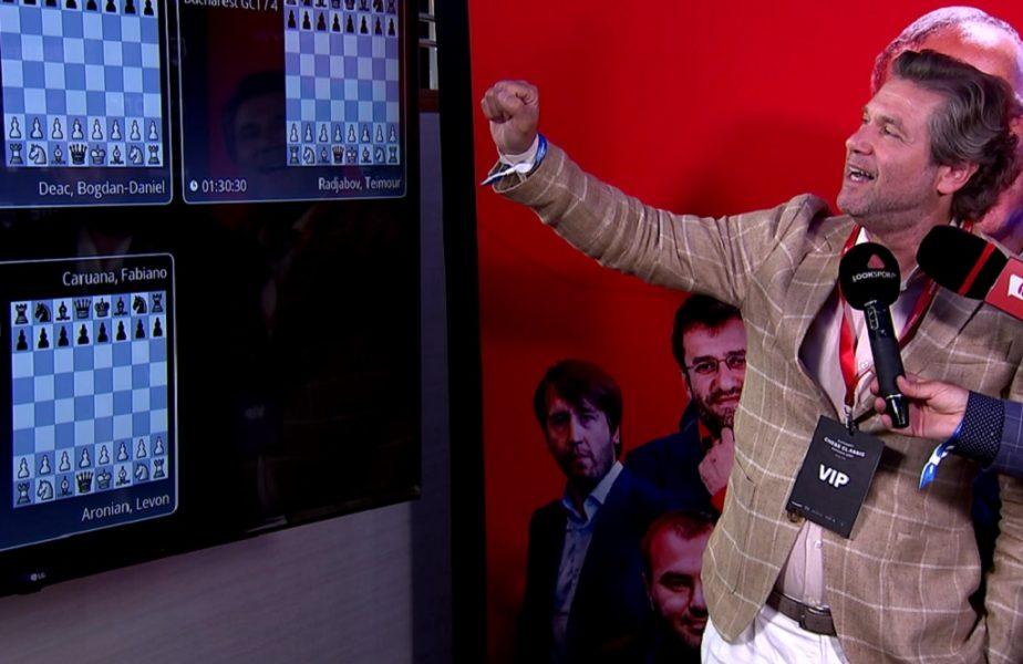 """Florin Răducioiu a pus Generația de Aur pe tabla de șah. """"Dacă Hagi a fost regele, eu eram nebunul!"""" Ce sfat are pentru Dennis Man și Valentin Mihăilă"""