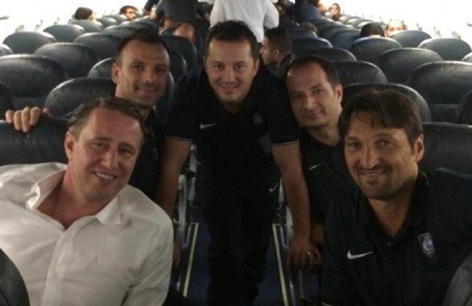AS.ro LIVE | Florin Tene a fost invitatul lui Cătălin Oprişan! Poveștile fostului portar de la Steaua, Dinamo și Rapid