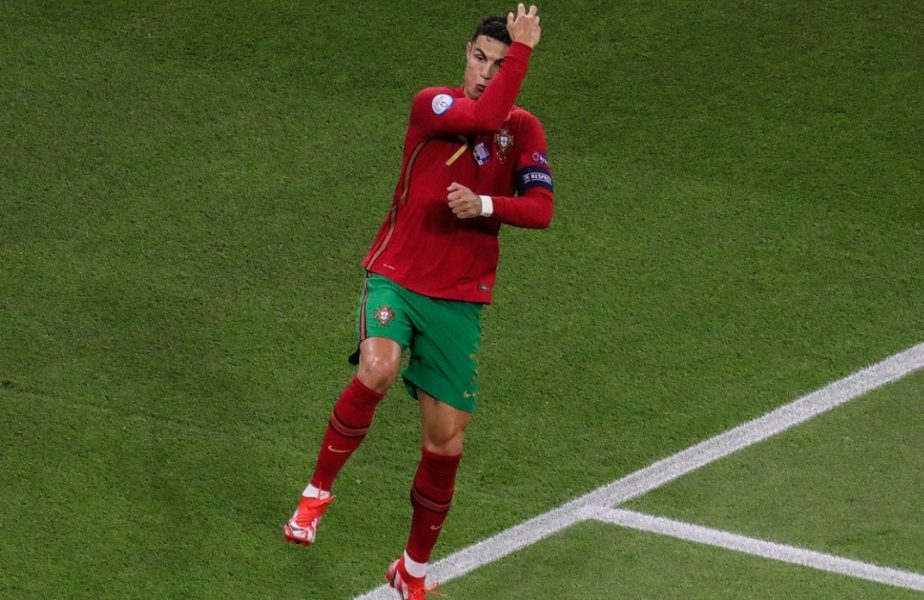 Ali Daei, prima reacție după ce Cristiano Ronaldo i-a egalat recordul istoric. Starul portughez, de neoprit la Euro 2020