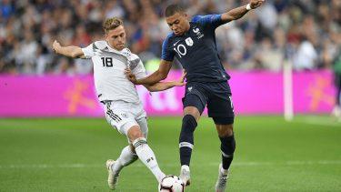 Euro 2020 | Franţa – Germania 1-0. Un autogol a decis primul mare şoc al Campionatului European. Mbappe şi Benzema, goluri anulate