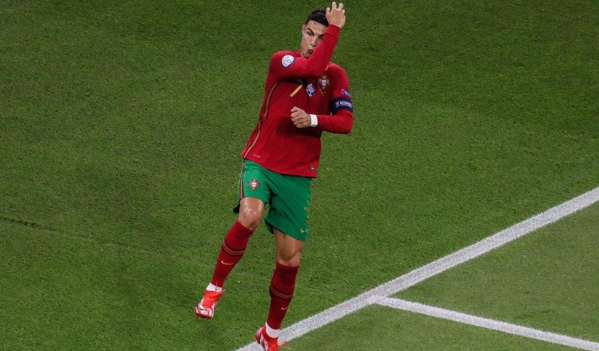 Ali Daei, prima reacție după ce Ronaldo i-a egalat recordul
