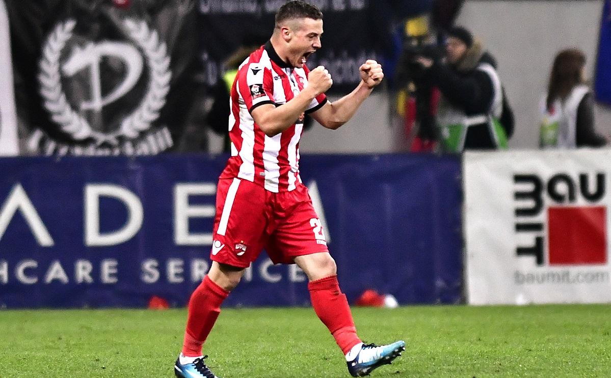 """Dinamo negociază cu Gabi Torje. """"Fanii trebuie să aibă răbdare, nu vor avea parte de transferuri spectaculoase prea curând!"""""""