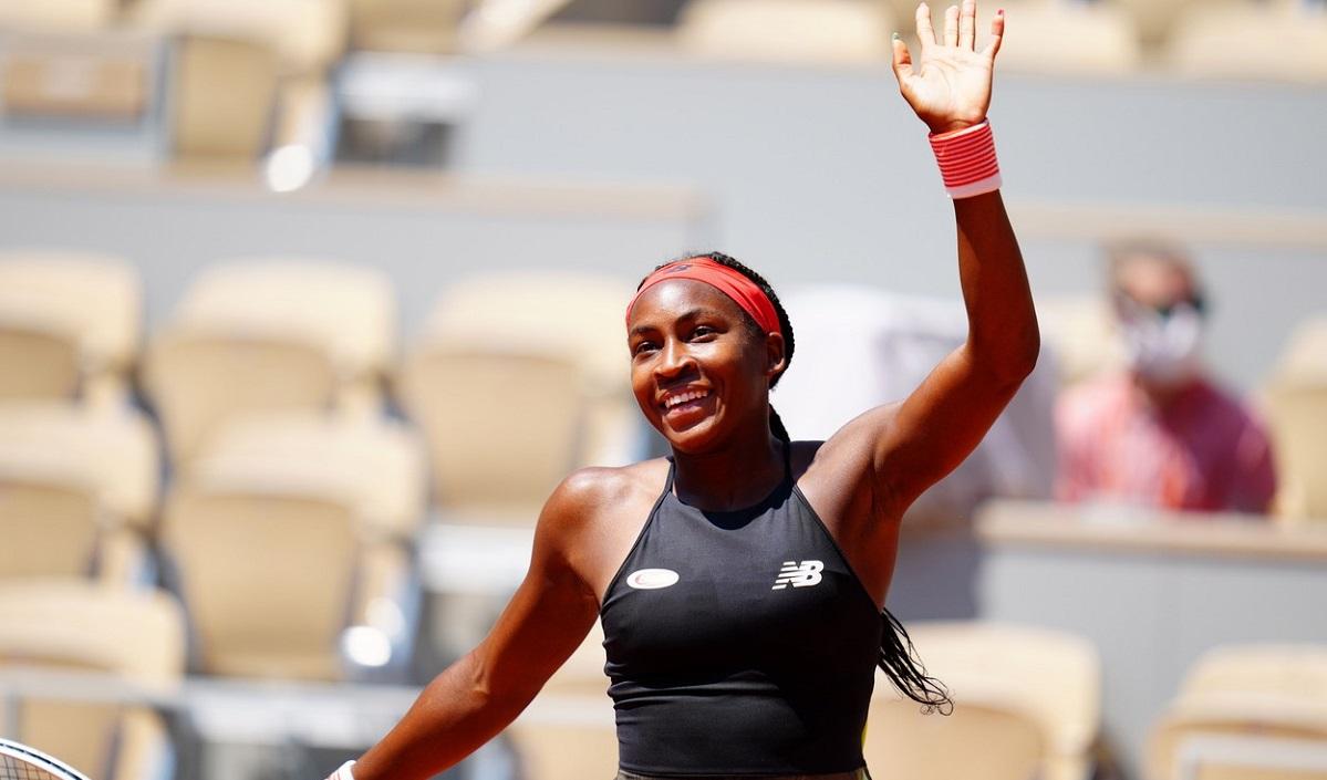 Roland Garros 2021 | Performanță uluitoare! Coco Gauff, la doar 17 ani, a atins sferturile la Paris