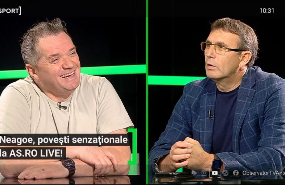 """Eugen Neagoe rupe tăcerea! Patronul de la Astra arătat cu degetul: """"Era bine dacă eram neplătiți doar de trei luni!"""" Cererea bizară pe care a avut-o un goalkeeper"""