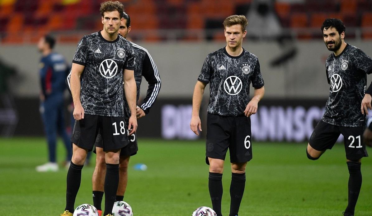 Leon Goretzka nu va juca în primul meci de la Euro 2020