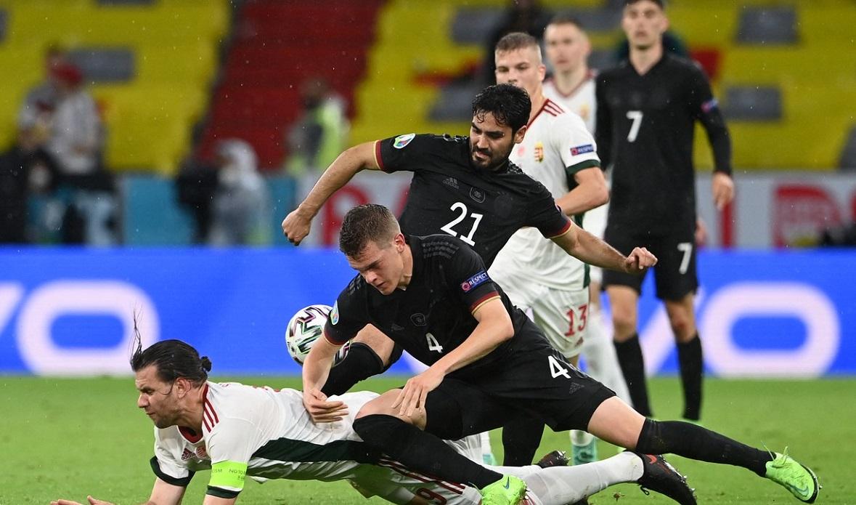 Germania - Ungaria