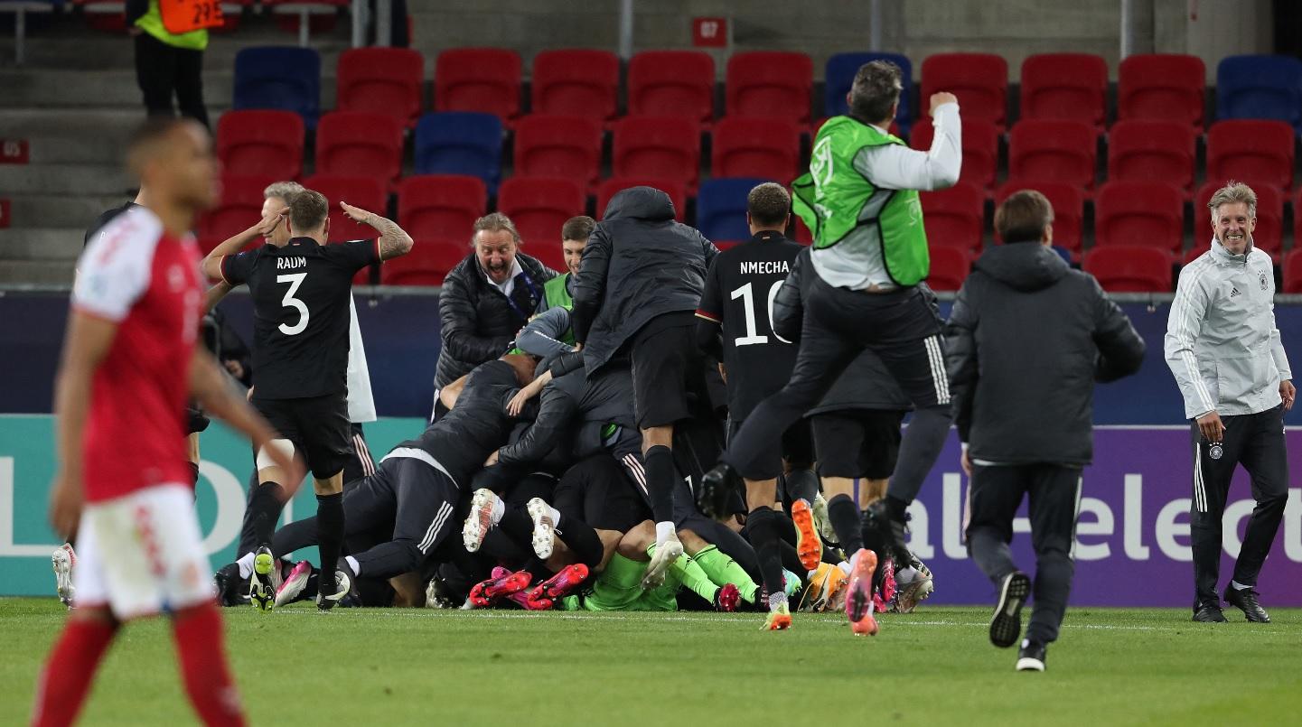Semifinalele Euro 2021 | Portugalia şi Germania s-au calificat