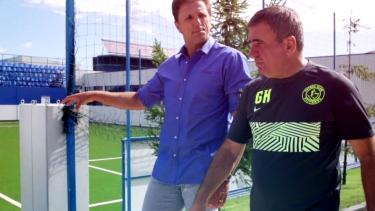 """SuperPrieteni, debutul lui Gică Popescu în televiziune, în această seară la Antena 1, de la 23:45! Gică Hagi, primul invitat: """"E un interviu foarte interesant pentru că a fost deschis!"""" Cum s-au cunoscut cei doi"""