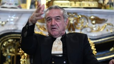 """Atacantul care l-a refuzat pe Gigi Becali, mesaj ferm pentru patronul FCSB: """"Nu mă interesează banii! Eu vreau să îmi construiesc o carieră!"""""""
