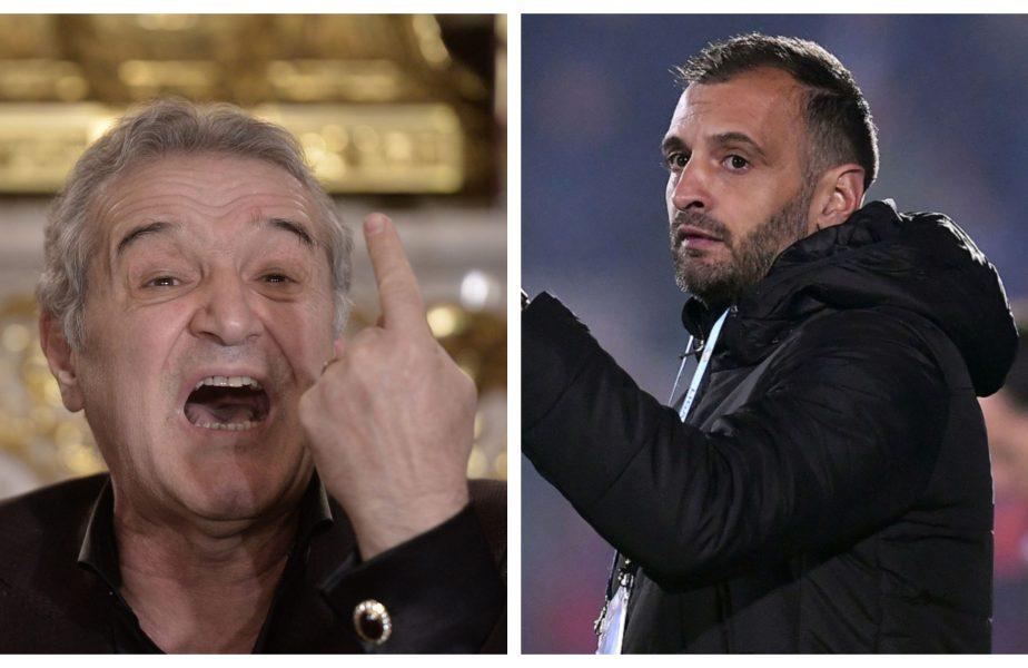 """""""Nea Gigi, patroane, mergi pe mâna mea!"""" Sfat prețios pentru Dinu Todoran. Cum să-l impresioneze pe Gigi Becali la FCSB: """"O să te asculte"""""""