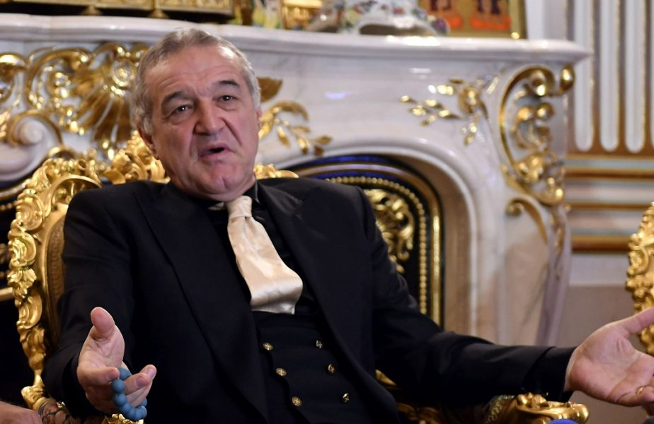 Gigi Becali a anunţat care este stadiul negocierilor cu Andrei Dumiter