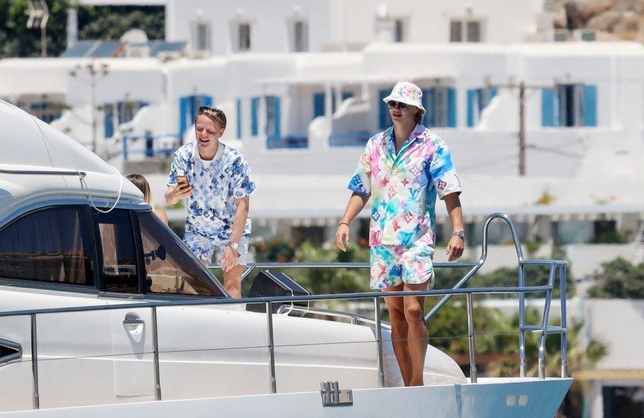 Erling Haaland, notă de plată de jumătate de milion de euro! Ospătarii au rămas cu gura căscată când au văzut bacşişul + Reacţia categorică a starului norvegian