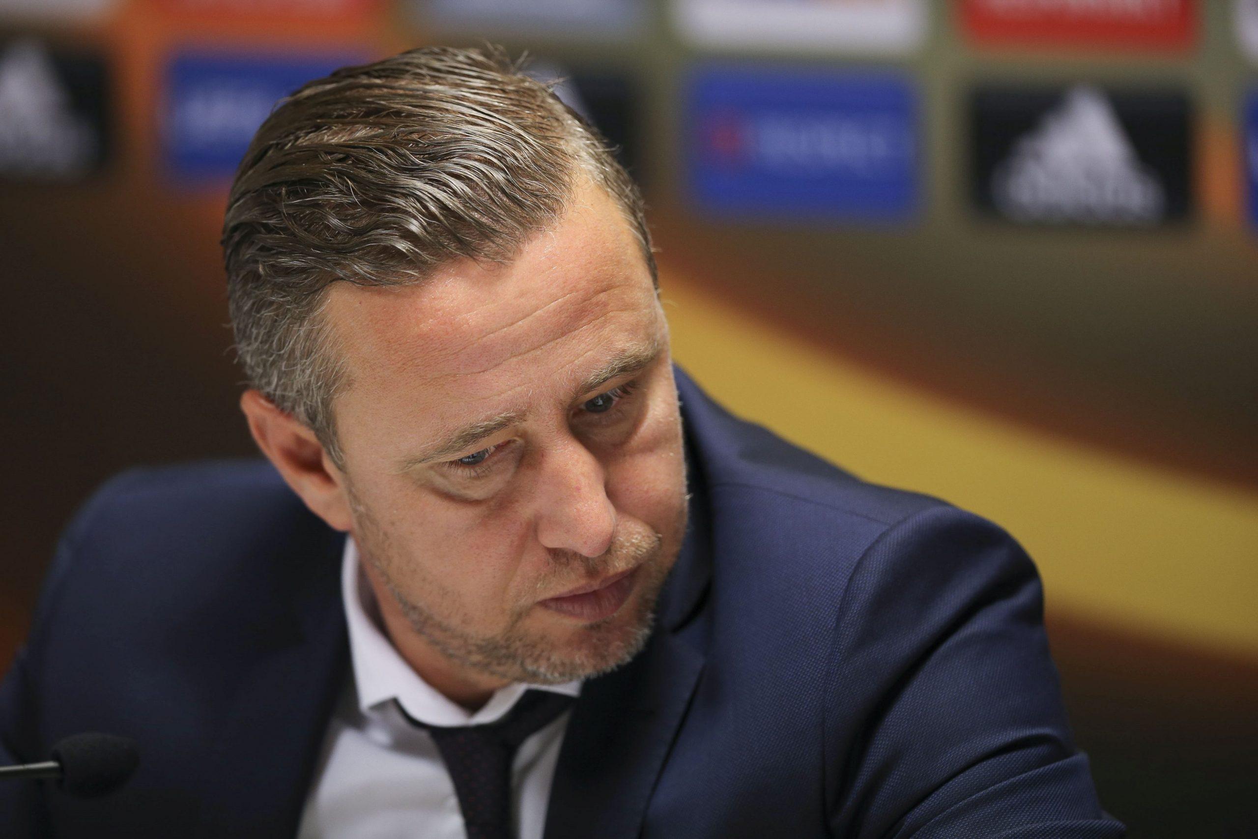 Osmanlispor v FC Steaua Bucuresti: UEFA Europa League